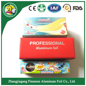 Alumimium Foil for Hairdressing Foil