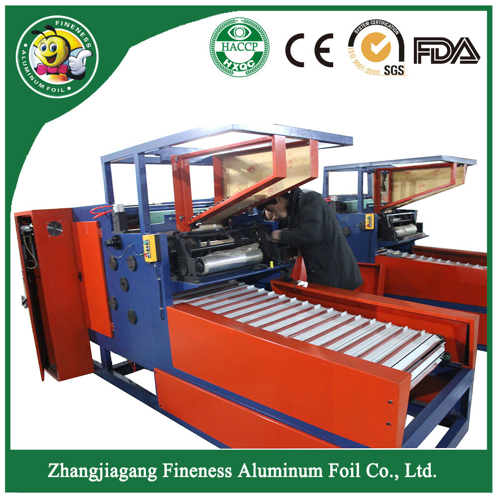 Hot-Sale Contemporary High Efficiency Tape Rewinding Machine