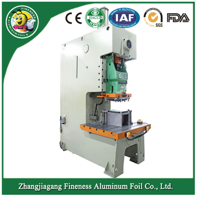 Cheapest Aluminum Foil Roll Making Machines