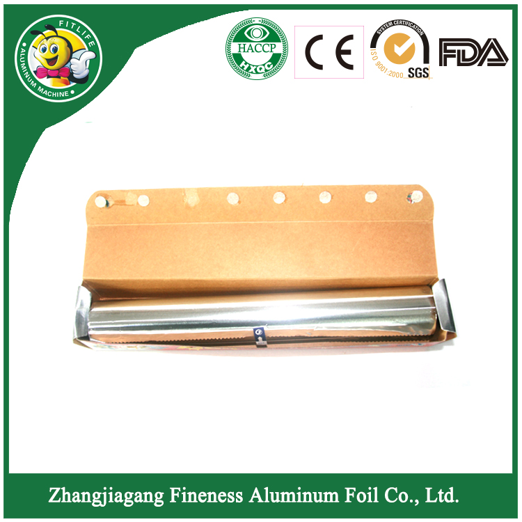 High Quality Packaging Aluminum Foil
