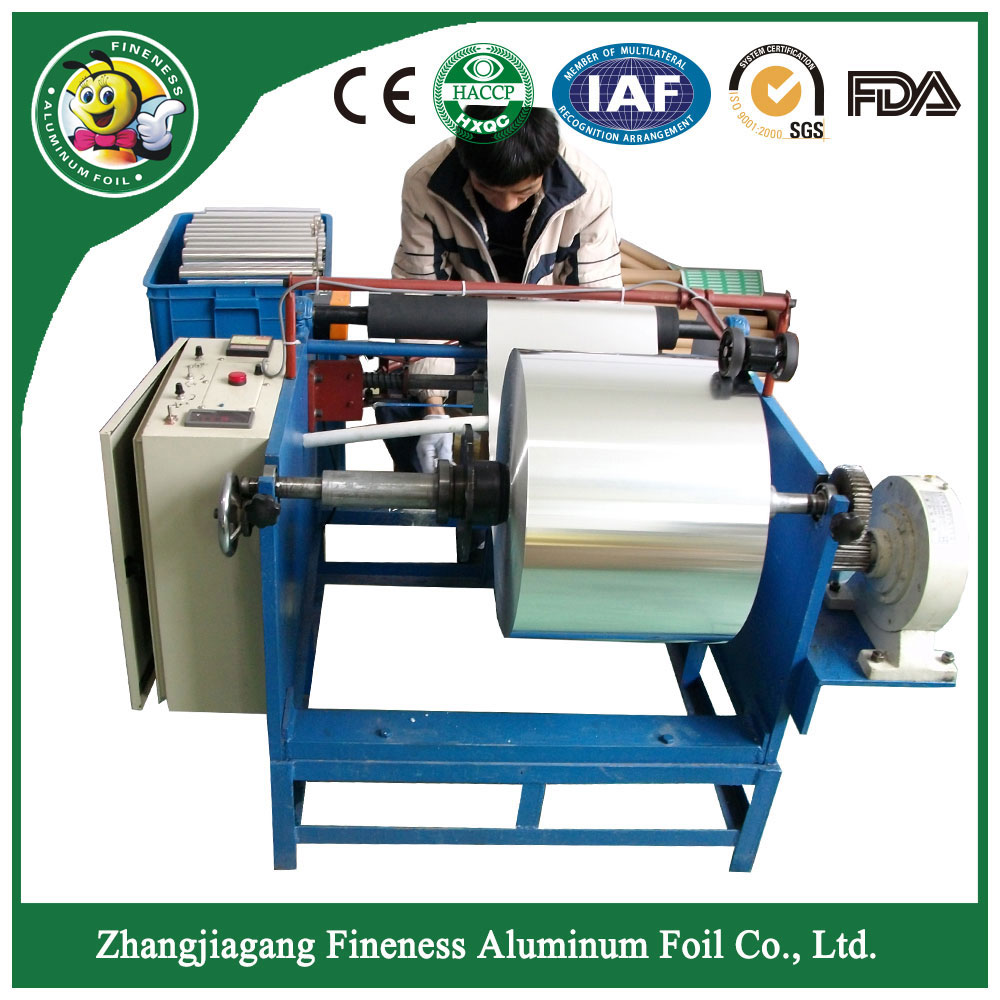 New Style Best Sell Aluminium Sheet Die Cut Machine