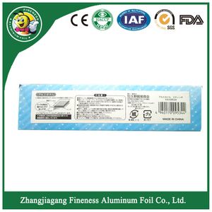 High Quality Various Size Hairdressing Aluminum Foil