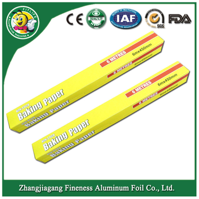 8011/1235 Aluminum Foil Roll for Food Service Packaging