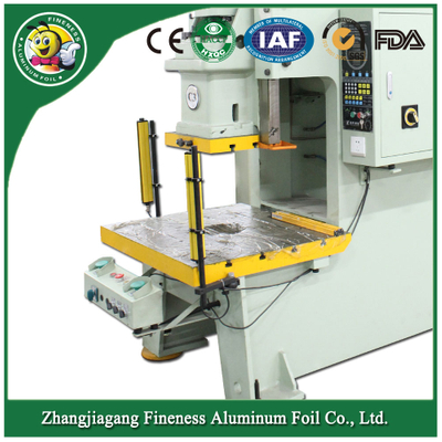 Good Quality Hot Selling 45t Aluminum Foil Container Machine