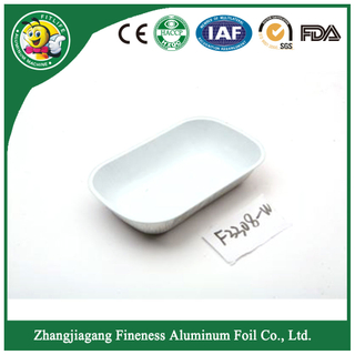 FDA Certificates Inflation Lunch Container (F3308-W)