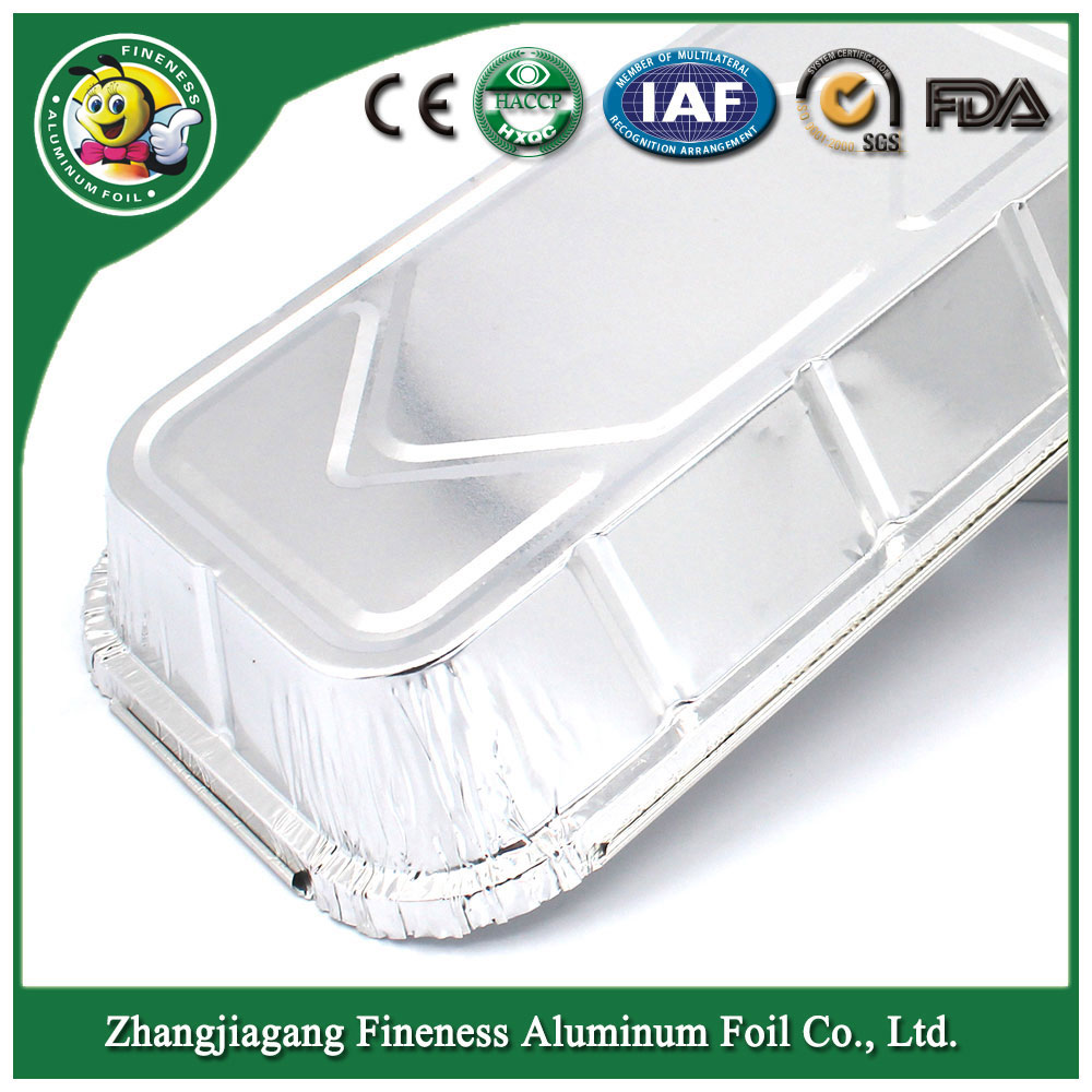 Sell Good Quality Household Aluminium Foil Containers