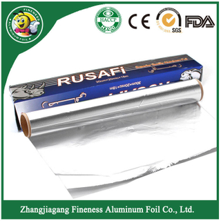 Household Aluminium Foil for Food Usage (FA307)