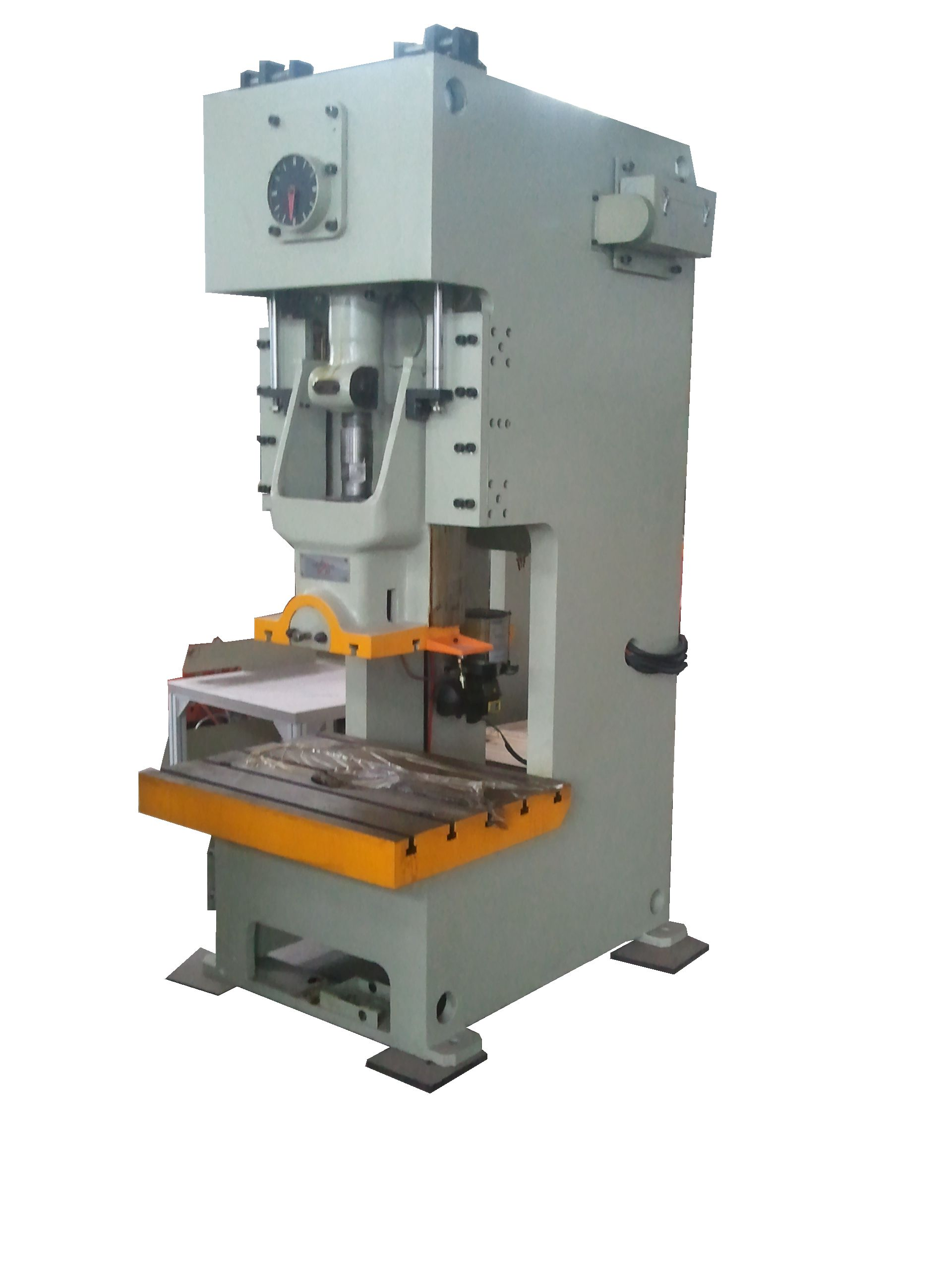 Automatic Aluminum Foil Continer Making Machine-Af-80t