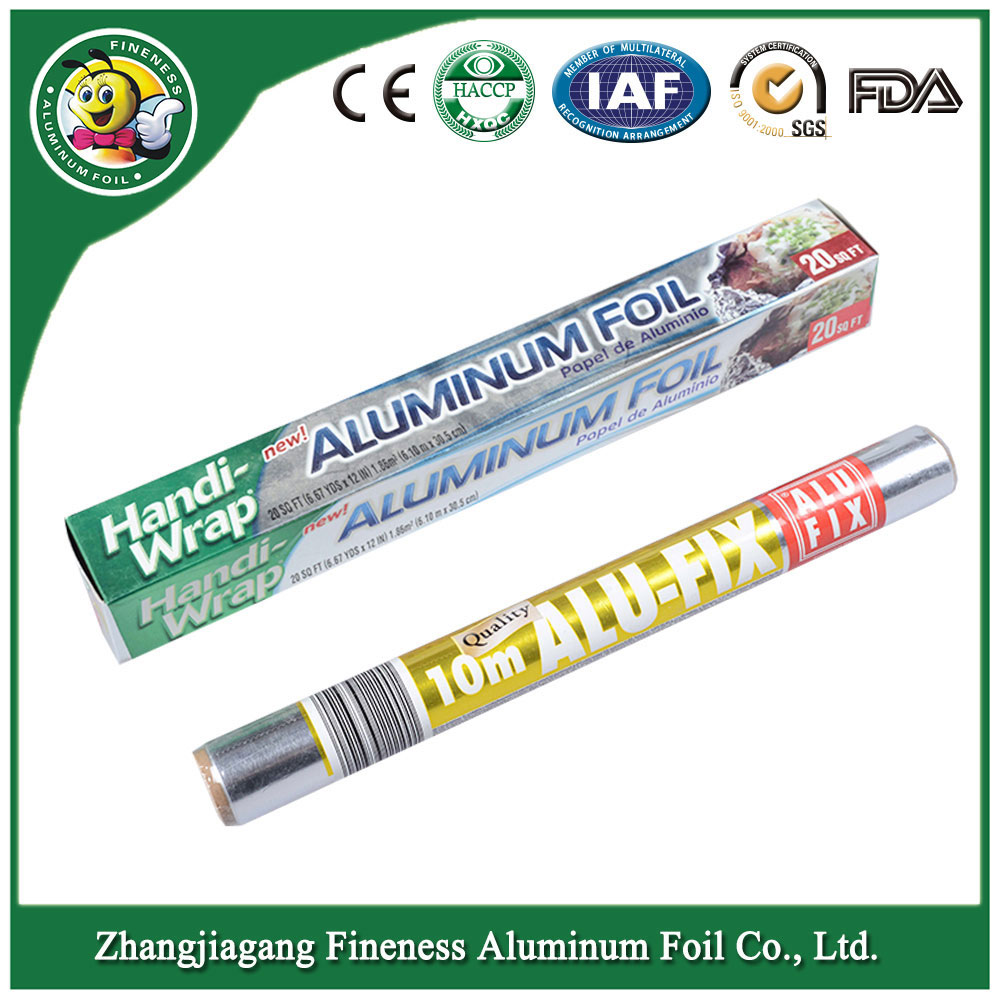 Igh Quality Contemporary Parent Aluminium Foil