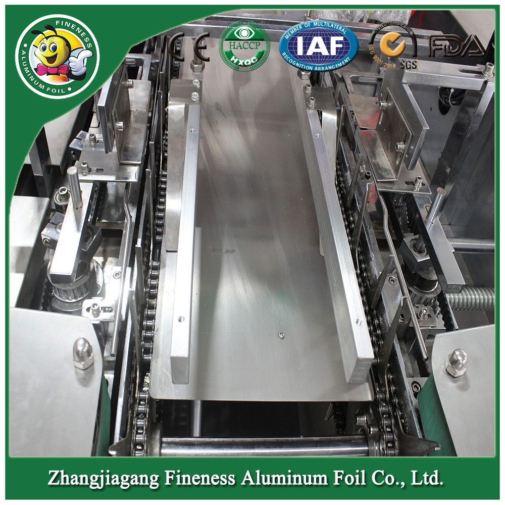 Modern Hot Selling Duplex Carton Making Machinery