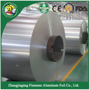 Newest Best Sell Aluminum Foil Fiberglass Wool Felt Roll