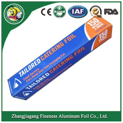 Bottom Price New Products Household Aluminium Foil Packing