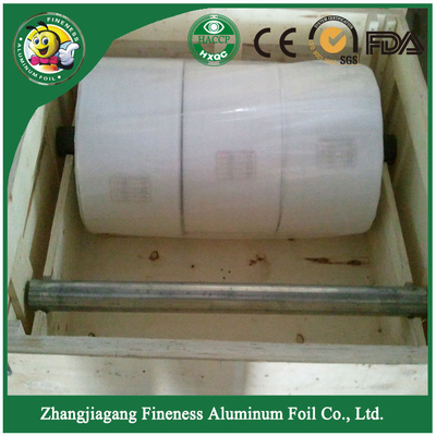 Low Price Cheapest Glass Wool Roll with Alum Foil Faced