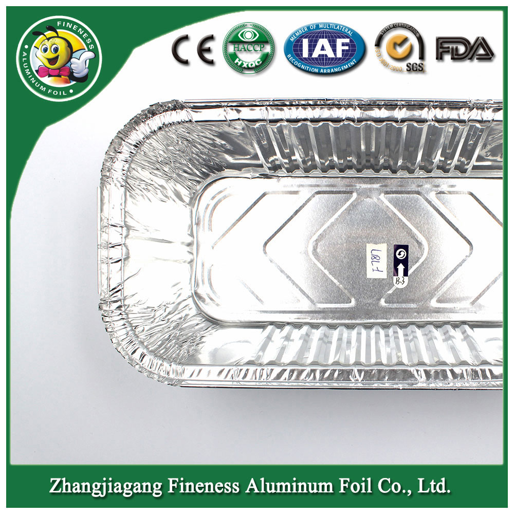 High Quanlity Mould for Aluminum Foil Container